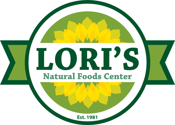Lori's Natural Food Center Logo