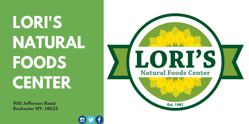 Local Grocery Store Rochester NY | Lori's Natural Foods Center